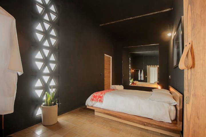 Casa HOTEL SIN NOMBRE Oaxaca, Suite 209