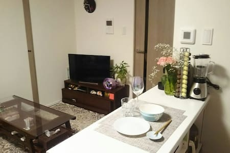 Easy Access From Narita Airport/New/Nice View! - Arakawa