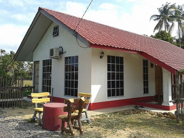 Besut Kampung Homestay - Kampong Raja - Casa