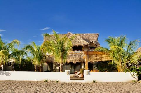 Casa del Mar | Pacifica apartment | Popoyo