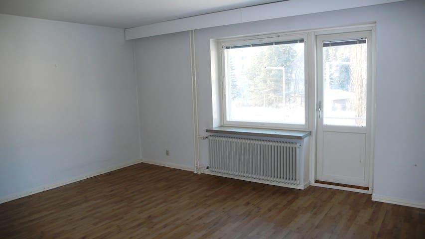 2 bedroom apartment close to Lahti 2017 - Lahti - Apartment