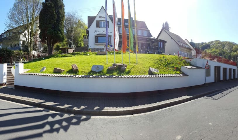 Haus Adams - Boppard - Germany