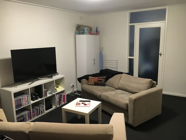Cosy apartment in Malvern - Malvern - Квартира