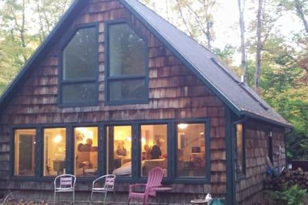 Beaver Island Artist's Retreat