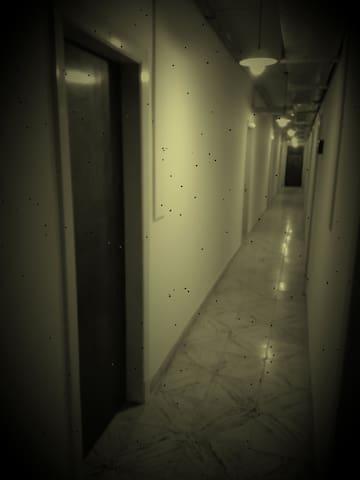 Hotel Lobo de Mar