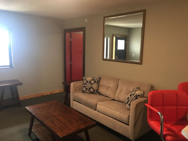 The Sojourn Vacation Rentals - Suite 207