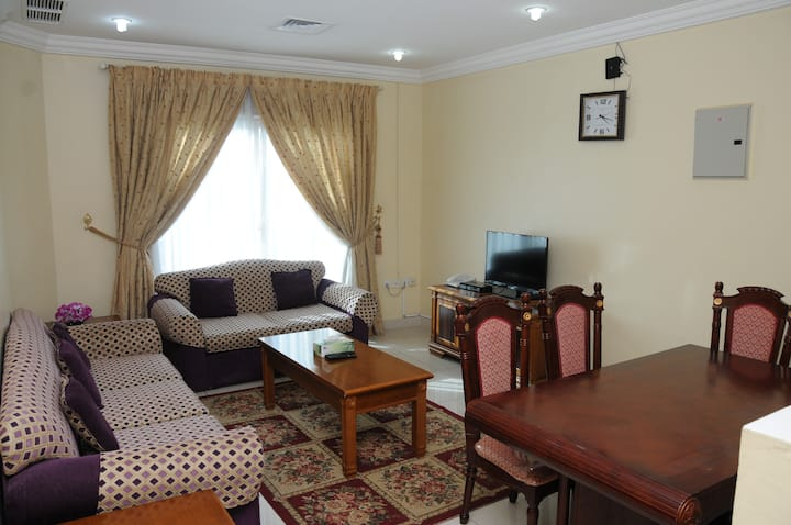 2 Bed Executive Apartment, Arinza Tower Q Suites