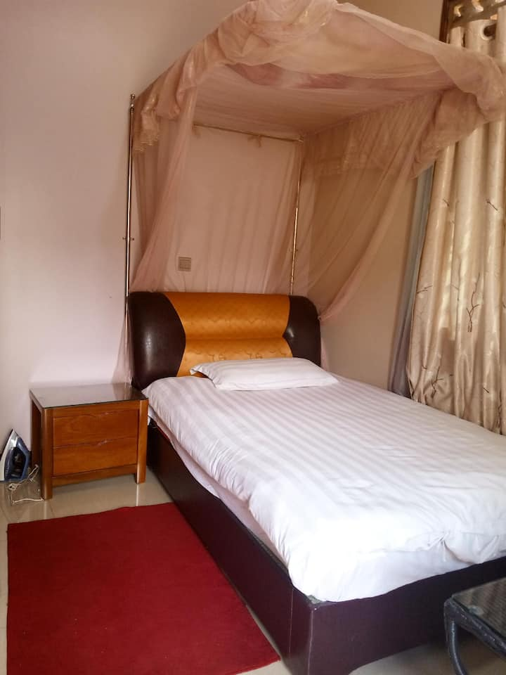 Magezi Furnished Apartments
