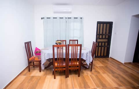 Comfortable Bedroom  in Com.20 Near Spintex Rd