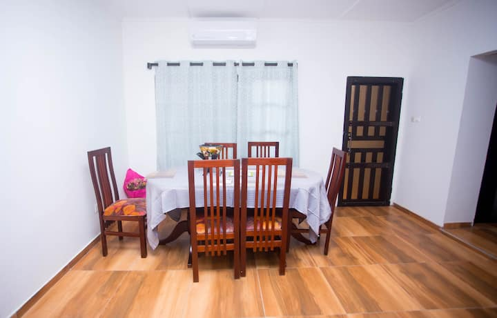 Comfortable Bedroom  Near Spintex Rd