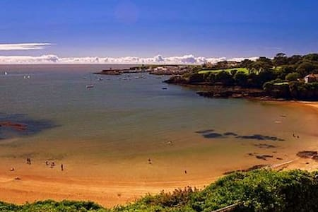 Coastal Golf Chalets close to all amenities. - Dunmore East