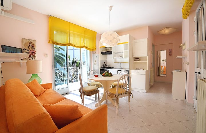 Residence Villa Marina Apartments Bilocale