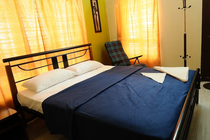 Minnas Villa - Home Away From Home - Double Room