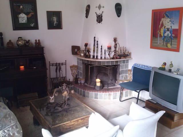 SOFIA - Ziros