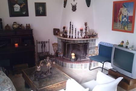 SOFIA - Ziros - 独立屋