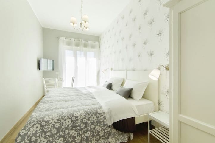 Margarita bed and breakfast -dream- *****