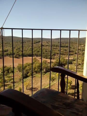 Turismo Rural, ideal para familias - Graus - Casa