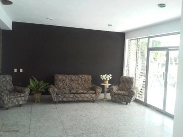 Casa La Casona Suite Room  (Santiago de Cuba)