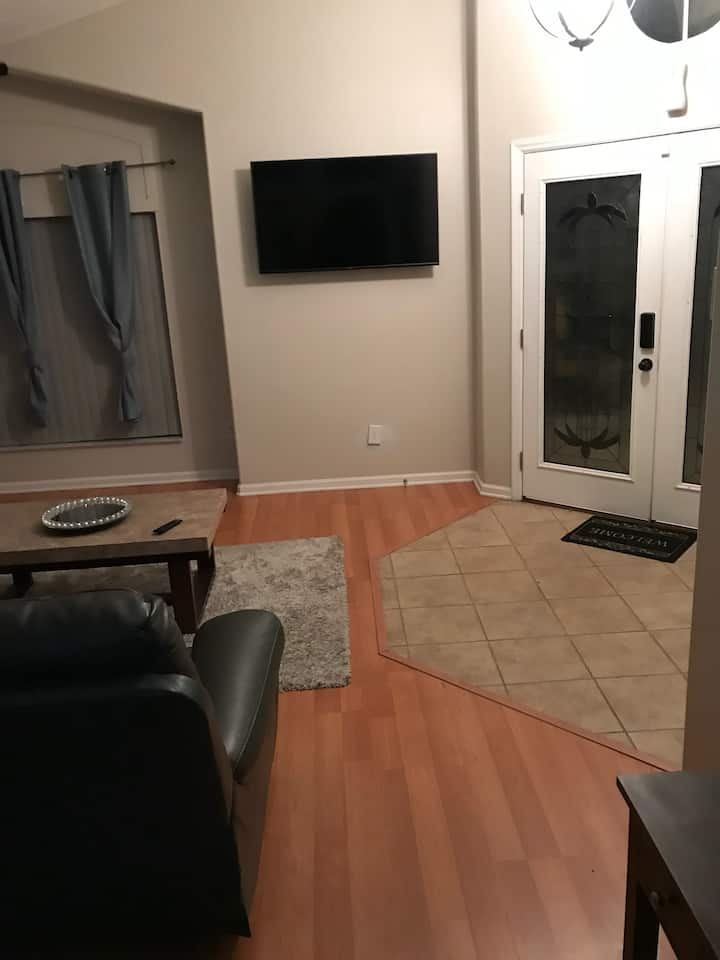 Beautiful 3/2 home near Disney