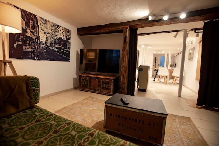 Couch & Wohnzimmer