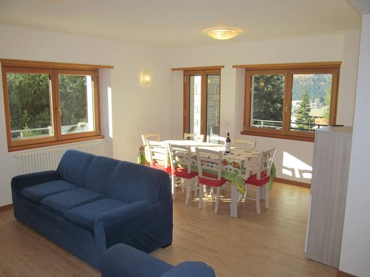 Appartamento Belvedere Bormio
