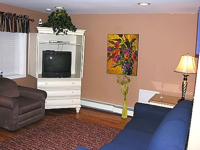 2 BR Lazy River Edgewater Suite at Water Park - Seaside Heights - Wohnung