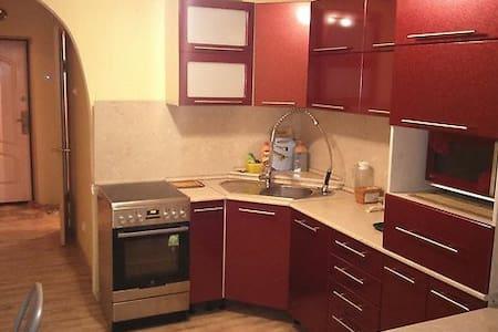 Апартаменты на улице Фрунзе 60 - Artem