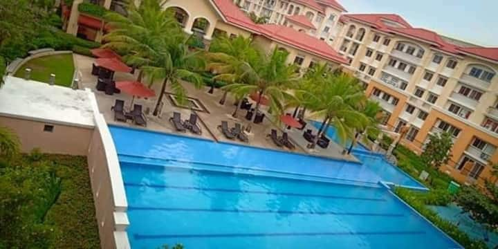 Affordable Condominium For Rent@Oasis San Remo,Srp