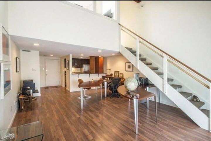 Condo in the heart of Northampton