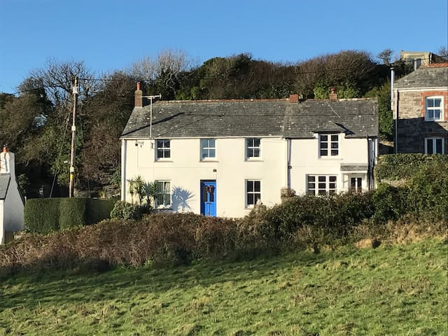 A peaceful haven in a beautiful location - Treknow
