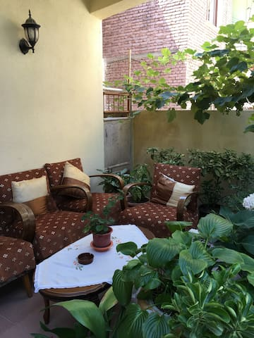 Authentic Vila - Garden and Relax