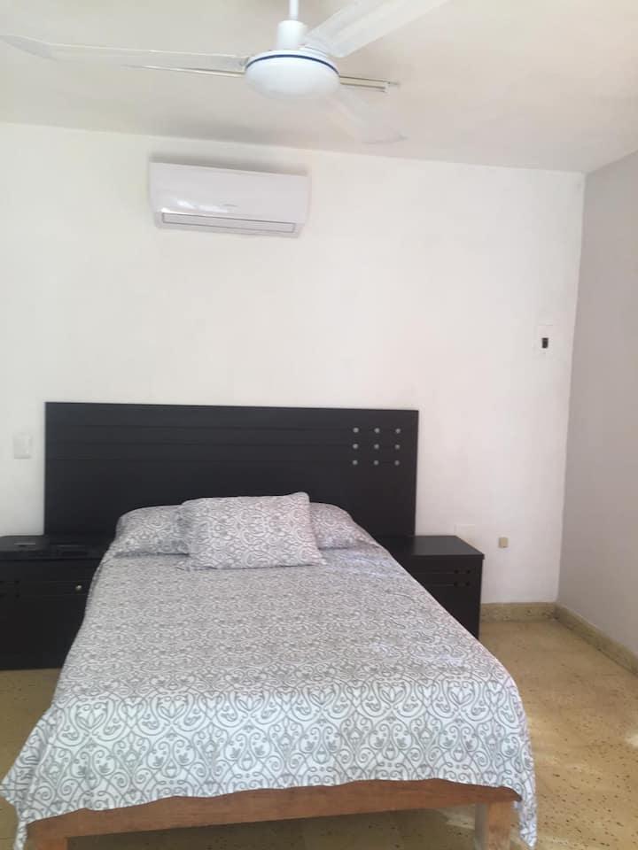 Habitación en Mérida
