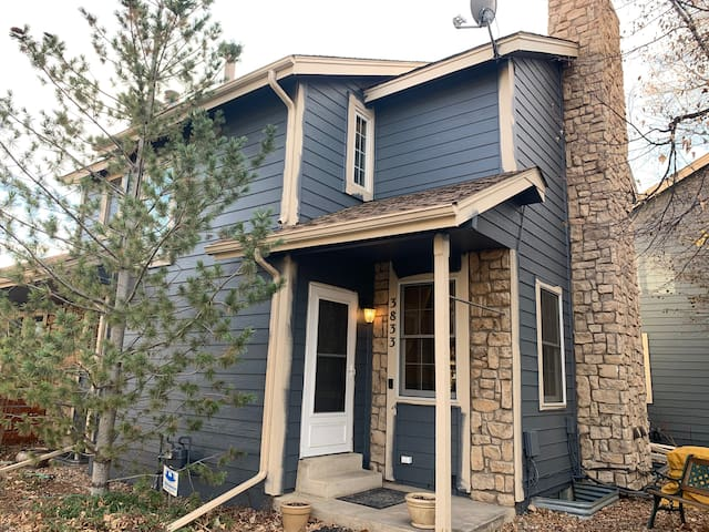 Great 3 Bedroom North Boulder Living