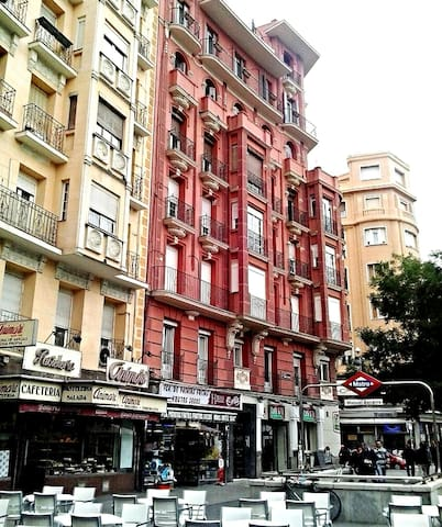 Exclusive Apt in Top Madrid area. - Madrid  - Appartement