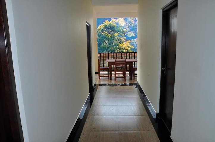 Hotel Pearl Gate - Puttalam - Boutique hotel