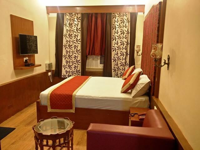 Savoy Jaipur M.I.Road