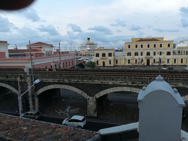 Minicasa A Catania