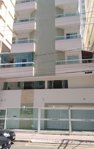 Apartamento Guarapari Praia do Morro - Wohnung