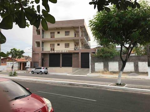 Ed. Maribel Apartamentos Paracuru Ceara