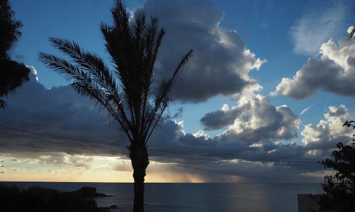 """""""Casa Vista Azul"""" ... first line seaside."""