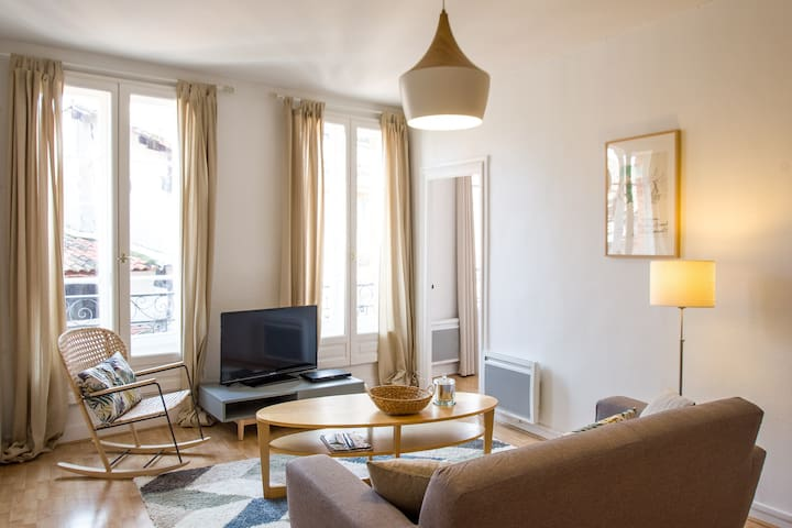 Le Poète, charming 70m² near from the Capitole