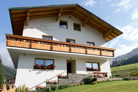 Spacious Apartment in Austrian Alps - Byt
