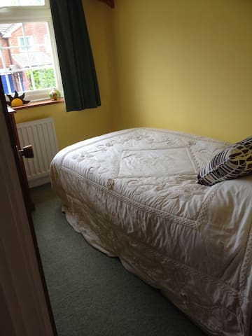Comfortable Single - Horsham - Bed & Breakfast