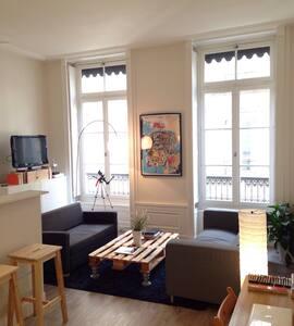Place des Jacobins 40m2 centre Lyon - Lyon