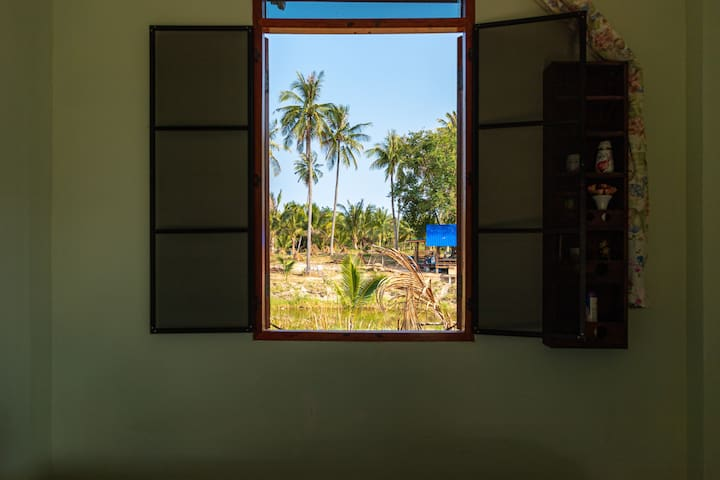 Baan Pumichai renthouse - single room