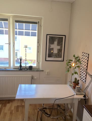 Fräsch 2:a i Centrala Borlänge - Borlänge - Wohnung