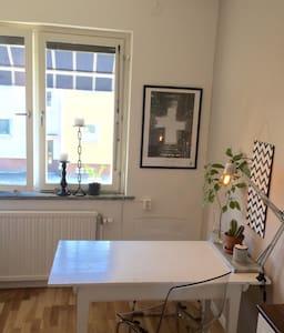 Fräsch 2:a i Centrala Borlänge - Borlänge - Byt