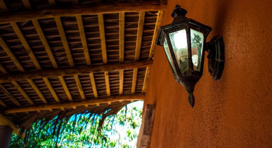 VILLA EL MANGUITO MAGIC TOWN
