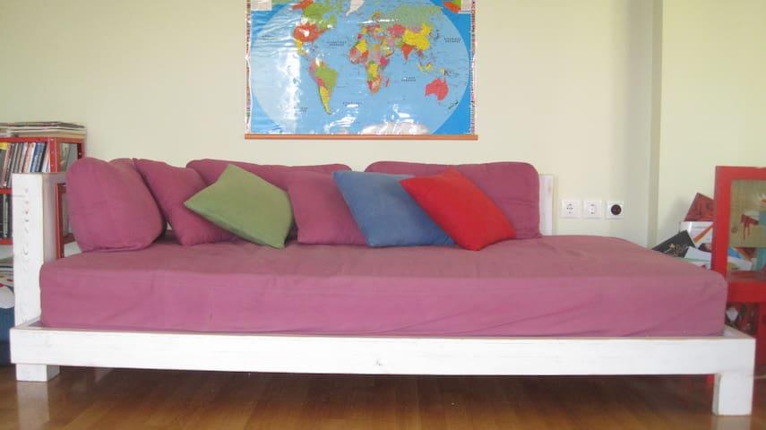 Διαμέρισμα στα Βριλήσσια - Chalandri - Apartment