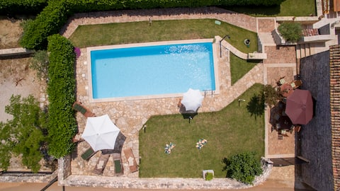 Villa Paula: Peaceful place to relax and enjoy
